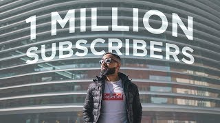 SuperSaf - 1 Million Subscribers Special