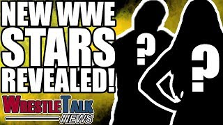 HUGE WWE NXT SPOILER!! New WWE Stars REVEALED! | WrestleTalk News July 2018