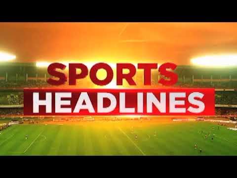 SPORTS HEADLINES: 11 AM   Sports Tak