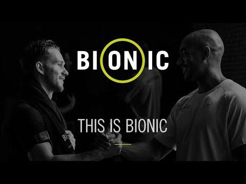 Bionic Experience (Deutsch)
