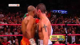 Joe Calzaghe vs. Roy Jones Jr. | Part 2