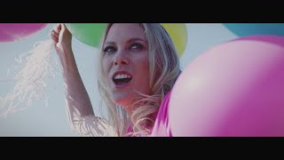 FLEUR MAGALI - Hungry 4 Your Love (Official Video)