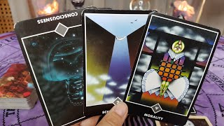 Libra Mid August 2018 Love & Spirituality Reading - EDUCATE YOURSELF FROM WITHIN! ♎