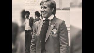 Ушла из жизни Саида Гунба   советская легкоатлетка и призер Олимпийских игр