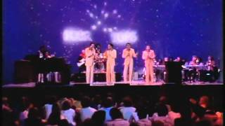 The Midnight Special 1978 - 13 - Four Tops - Ain't No Woman (Like The One I've Got)