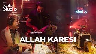 Coke Studio Season 11| Allah Karesi| Attaullah Khan