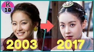 HWAYUGI OH YEON SEO EVOLUTION 2003-2017