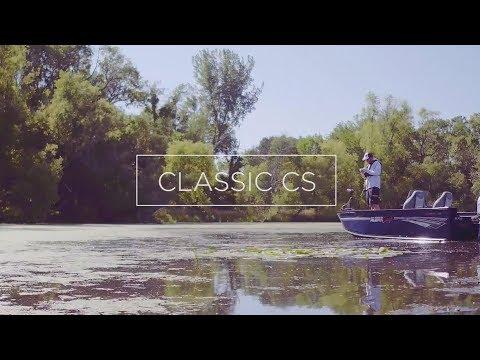 Alumacraft Classic 165 CS video
