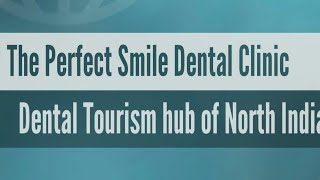 Dentist in Chandigarh | Dental Clinic in Chandigarh, India