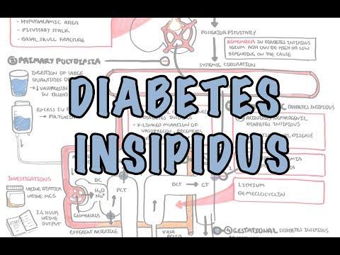 Ca acțiunea insulinei la persoanele sanatoase