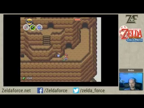 A Link to the Dream - Live Making - Partie 16