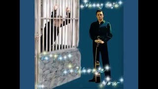 Johnny Cash - In The Jailhouse Now