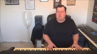 Candle In the Wind (Elton John), Cover by Steve Lungrin