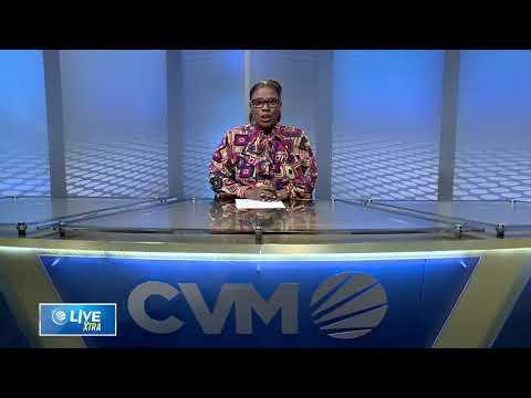 CVM LIVE - Pre - Show JUNE 24, 2018