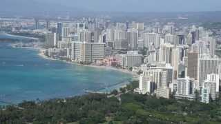 Best Time To Visit or Travel to Honolulu, Hawaii