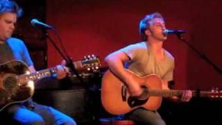 "Zach Lockwood ""Annie""  at Rockwood Music Hall, New York NY"