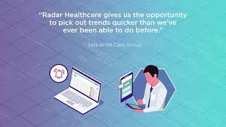 Radar Healthcare video