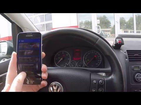 OBDeleven Service Light Reset Audi - Kasowanie inspekcji