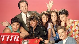 Cast of Sitcom Classic 'Saved by the Bell' - Where Are They Now? | THR