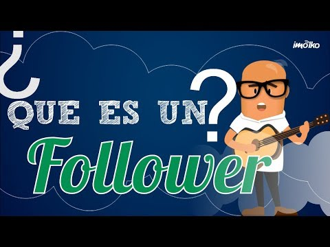 mp4 Followers Que Significa En Espaol, download Followers Que Significa En Espaol video klip Followers Que Significa En Espaol