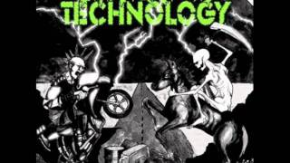 Children of Technology - You Don't Move Me (I Don't Give A Fuck)(Italy 2009)