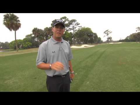 Using Range Finders - Golf Course Management Series by IMG Academy Golf (3 of 6)