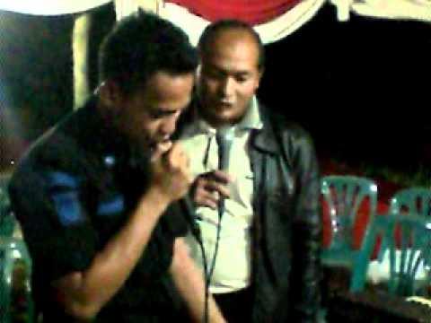 Robby Anggota KSK Ciputat & Satpam Oriana Permata Bintaro