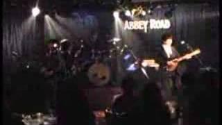 "Beatles ""Sweet Little Sixteen"" by THE ASPREYS(Japan)"