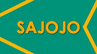 Sajojo - Lagu Daerah Papua (Karaoke Dengan Lirik)