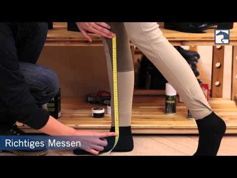 Chaps, Chapsletten und Stiefelschäfte - Krämer Pferdesport