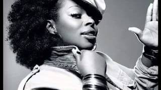 "ANGIE STONE & ANTHONY HAMILTON ""Stay for a While"""