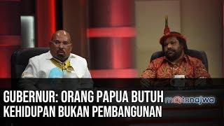 Video Nyala Papua - Gubernur: Orang Papua Butuh Kehidupan Bukan Pembangunan (Part 5) | Mata Najwa MP3, 3GP, MP4, WEBM, AVI, FLV Agustus 2019