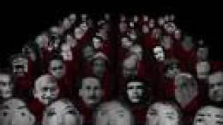 Chucknorris - Houdini (Version MTV)