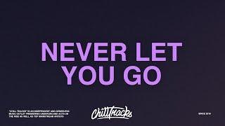 Slushii Ft. Sofia Reyes   Never Let You Go (Lyrics)