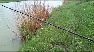 Рыболовные места в ставропольском крае