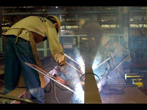 Trabalho - Condições dos metalúrgicos da empresa Gerdau - Charqueadas (RS) - 08/10/2021