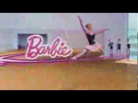 Barbie és a rózsaszín balettcipő online