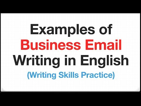 mp4 Business Writing Pdf, download Business Writing Pdf video klip Business Writing Pdf