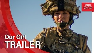 Our Girl - trailer saison 2