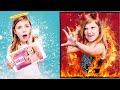 Stella's EVIL TWIN Returns feat. Diana & Roma!!!