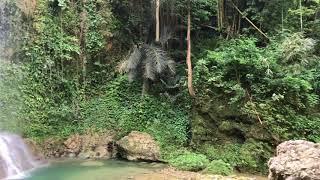 Chasing Waterfalls: Montpeller Falls, Alegria Cebu -Nov 2017