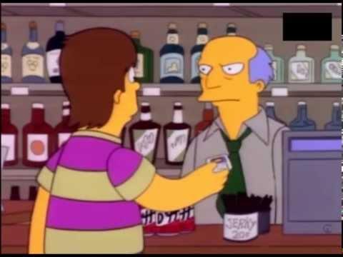 Che raccontare quello che ha smesso di bere