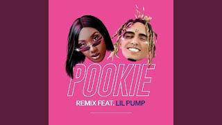 Pookie (feat. Lil Pump) (Remix)