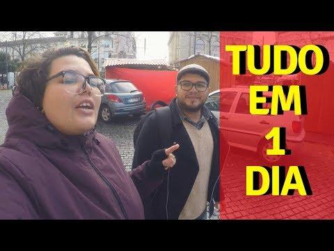 Esse Inscrito Veio Morar em Portugal