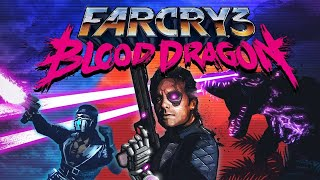    The Ubisoft Special    Twitch & YouTube Dual Stream    Far Cry 3: Blood Dragon   