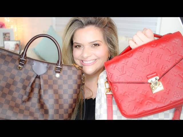TOP 5 LOUIS VUITTON HANDBAGS WORTH THE MONEY + REVIEWS  / THE BEST OF LOUIS VUITTON