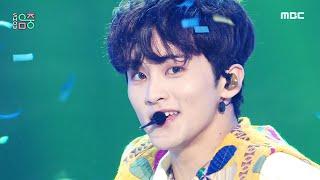 [쇼! 음악중심] 엔시티 드림 - 헬로 퓨처 (NCT DREAM - Hello Future), MBC 210710 방송