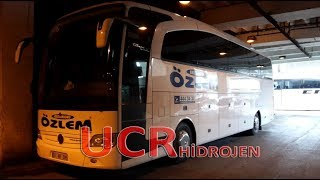 Mercedes Travego Euro 4 Hidrojen Yakıt Tasarruf Cihazı