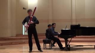Sonate G-Dur Op. 168 (1921)