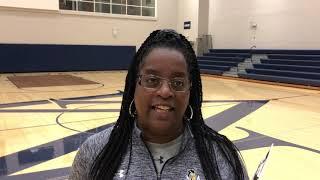 Volleyball Recap | Paideia & Weber | Head Coach Sharon Burnette | 09-03-19